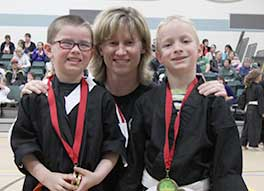 Mikisew Martial Arts Championships and Provincial Championships