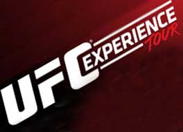 UFC Experience